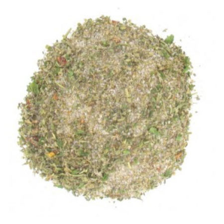 Groene-pesto-kruidenmix