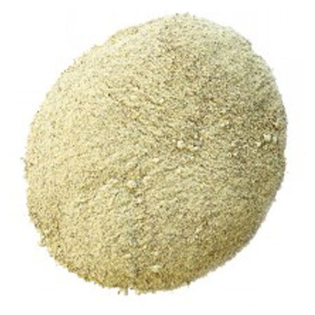 Witte peper (gemalen)