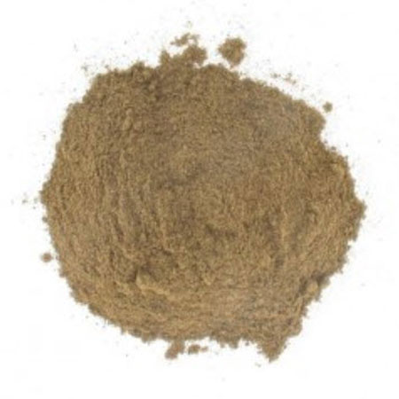 Pepersteak (zwart) 0.6-1.2 mm